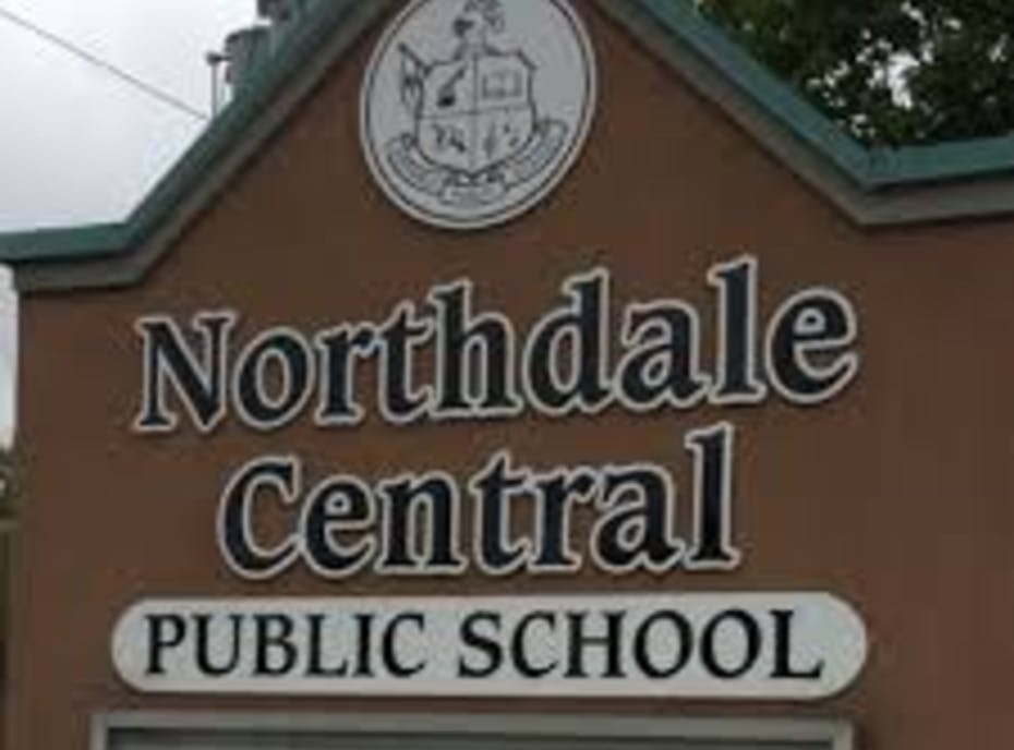 Northdale Central Home and School