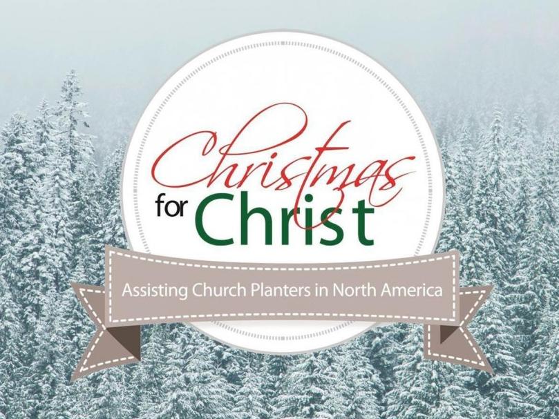 Christmas for Christ