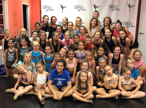 Michigan Dance Alliance