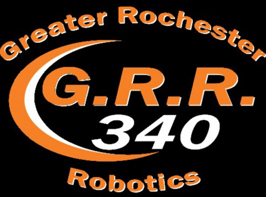 Greater Rochester Robotics FRC Team 340
