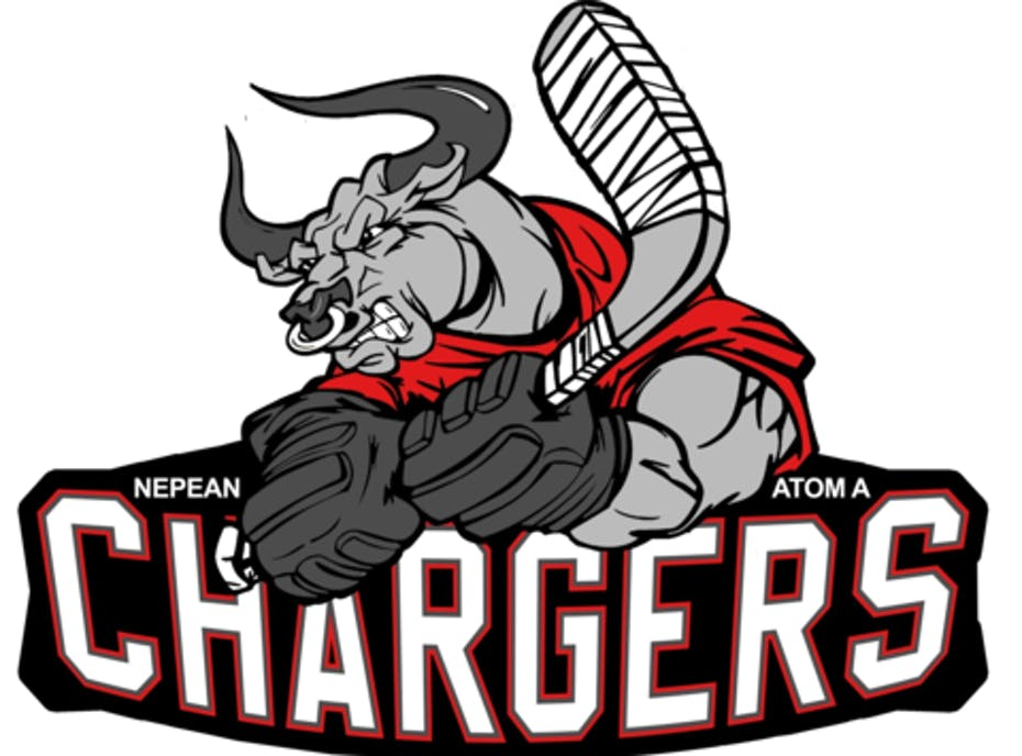 Nepean Chargers (Atom A - Team C)