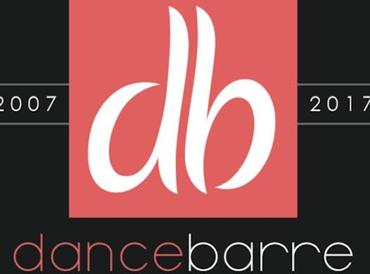 dance fundraising - Dance Barre Elite - CDN SITE