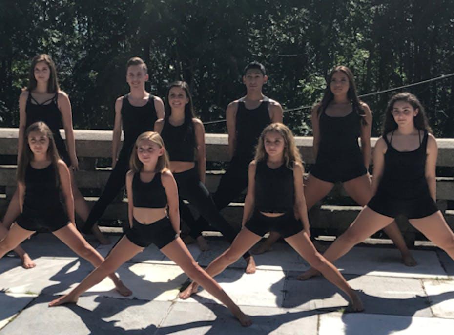 EPA Dance Company