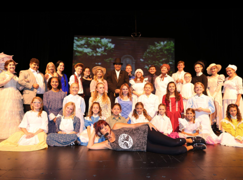 Suncoast Youth Theatre