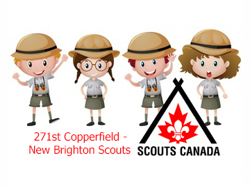 271 Copperfield New Brighton Scouts