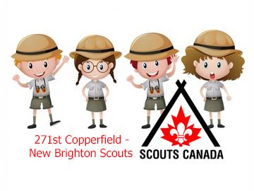 271 Copperfield New Brighton Scouts