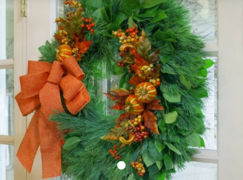 animals & pets fundraising - Wreaths for Danes in Need