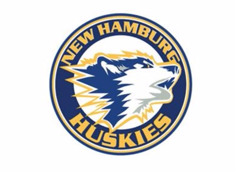 ice hockey fundraising - New Hamburg Huskies Bantam A Hockey Team