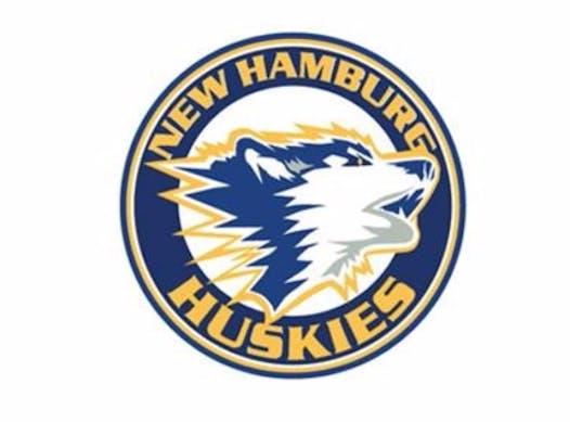 ice hockey fundraising - New Hamburg Huskies Bantam A Hockey Team