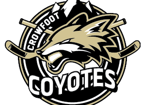 Crowfoot Atom 1 Coyotes