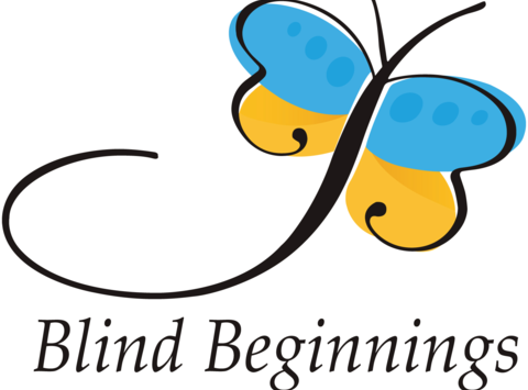 Blind Beginnings Christmas Shopping Fundraiser