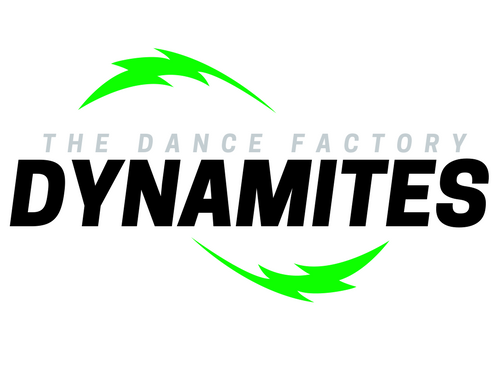 TDF Dynamites Dance Team