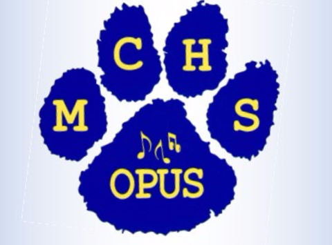 music fundraising - MCHS OPUS