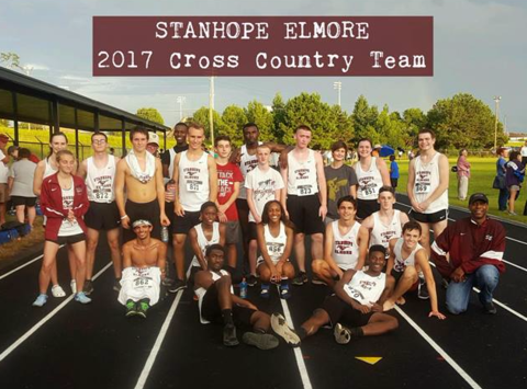 track and field fundraising - Stanhope Elmore Track &Field and Cross Country
