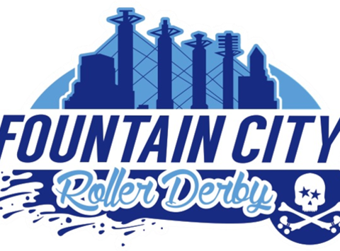 roller derby fundraising - Fountain City Roller Derby