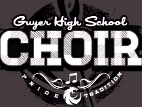 Guyer Choir Boosters