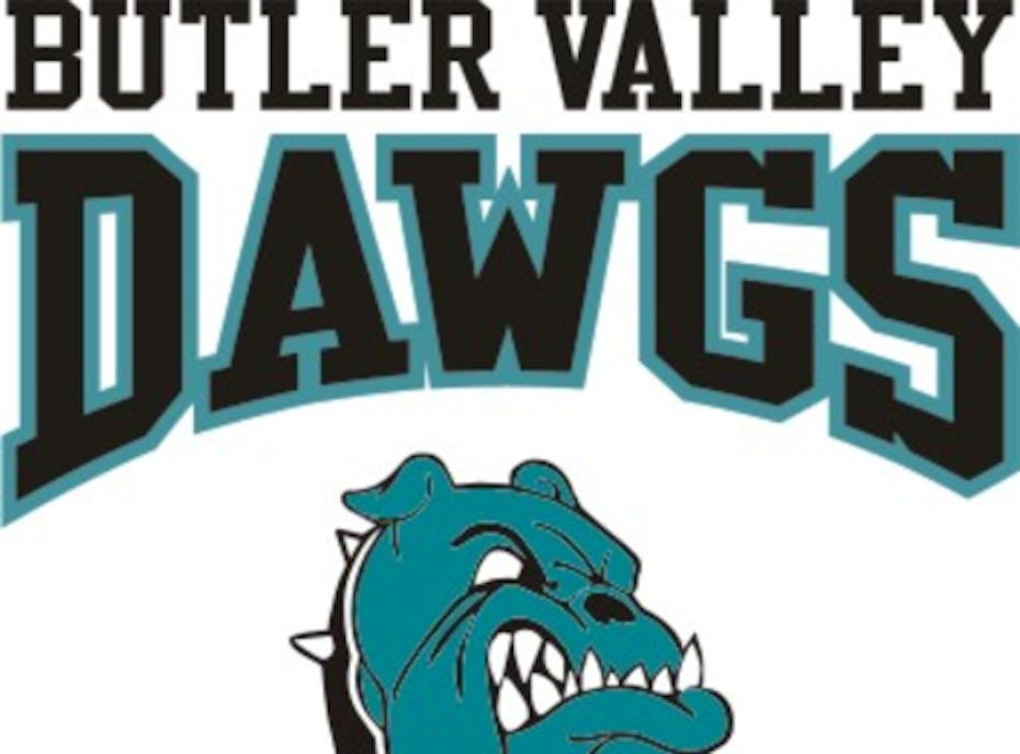 Butler Valley Dawgs 16U