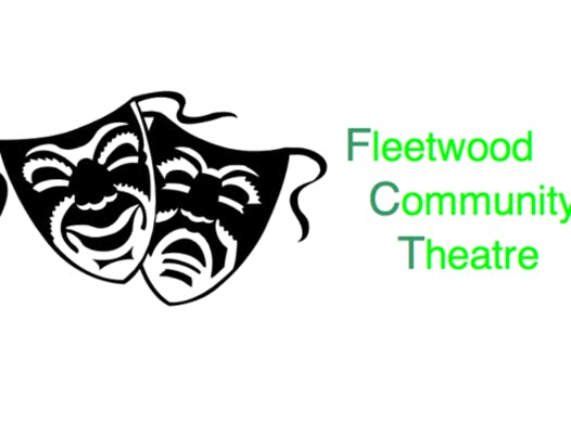 theater fundraising - FCT Cast & Crew
