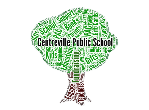 Centreville Public School Indigo Fundraiser