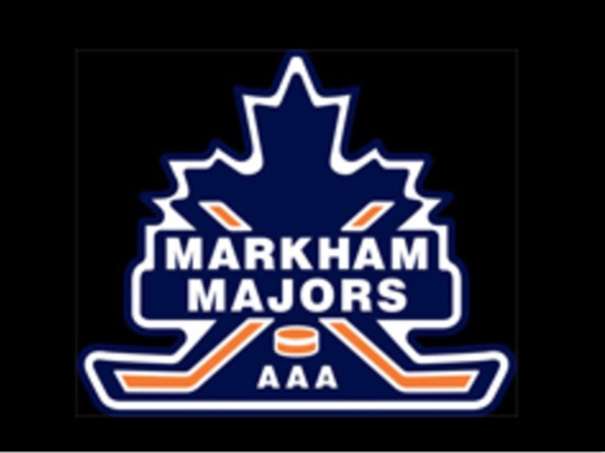 Markham Majors 02 AAA