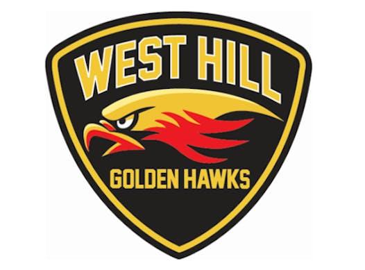 ice hockey fundraising - 2009 West Hill Golden Hawks