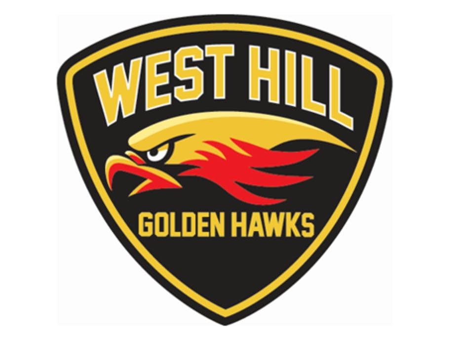 2009 West Hill Golden Hawks