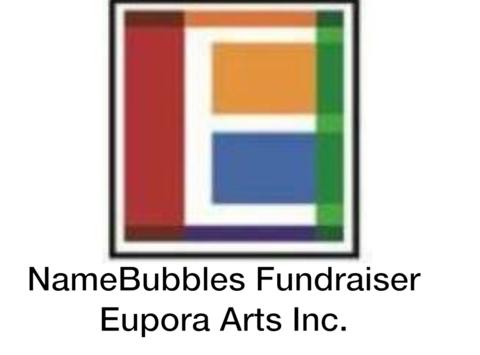 education supplies & expenses fundraising - Eupora Arts Inc.