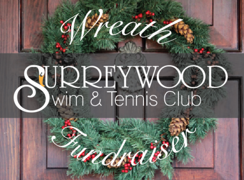 other organization or cause fundraising - Support the Surreywood Pool