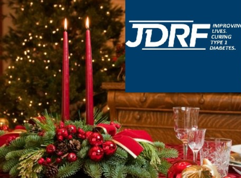 JDRF -  Juvenile Diabetes Research Foundation