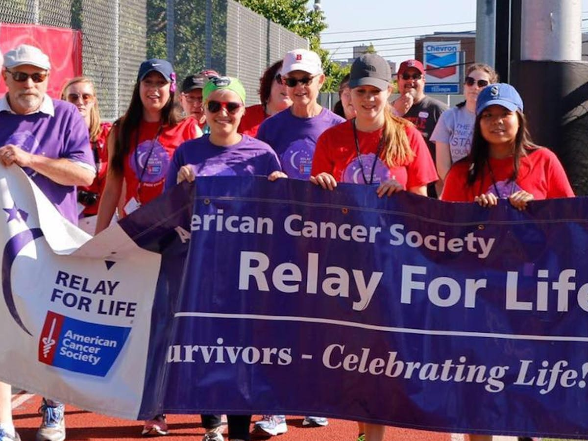 Relay For Life Of Seattle University Team Fundraising At Flipgive