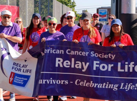 other fundraising - Relay For Life of Seattle University