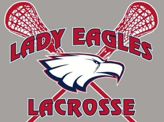lacrosse fundraising - Allen Lady Eagle Lacrosse Booster Club