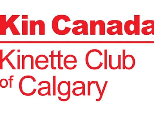other organization or cause fundraising - Kinette Club of Calgary