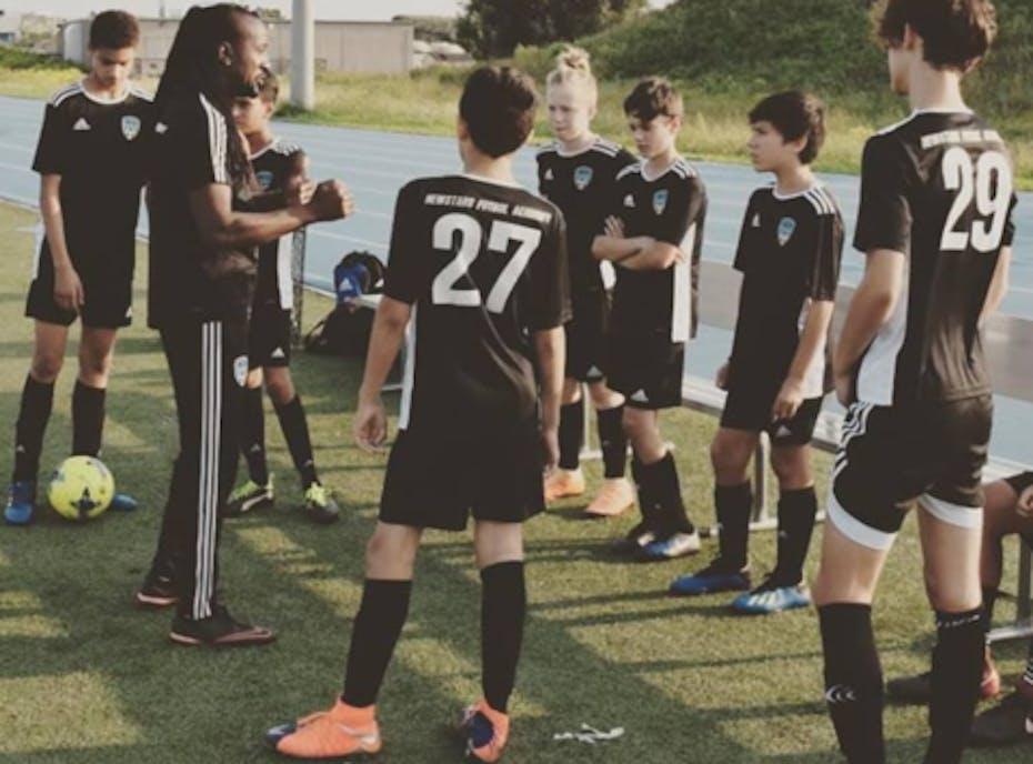 NewStars Futbol Academy
