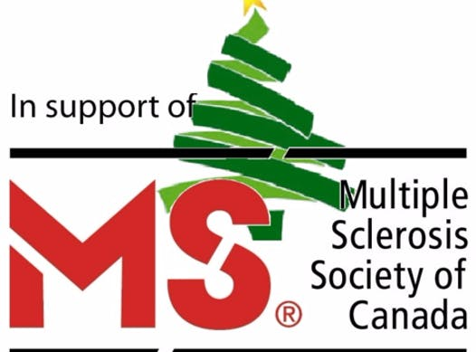 charity event - run, walk, or bike fundraising - MS Bike: Team Maximus Sorebutticus