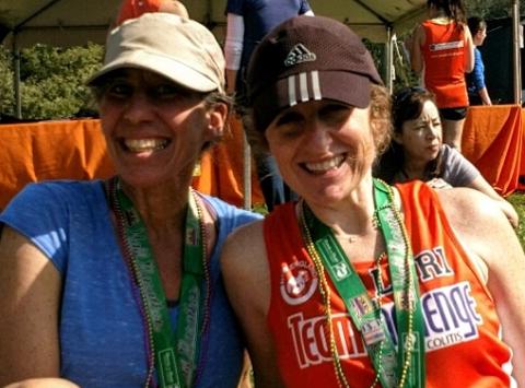 Team Challenge New England - Crohn's and Colitis Foundation - LRW