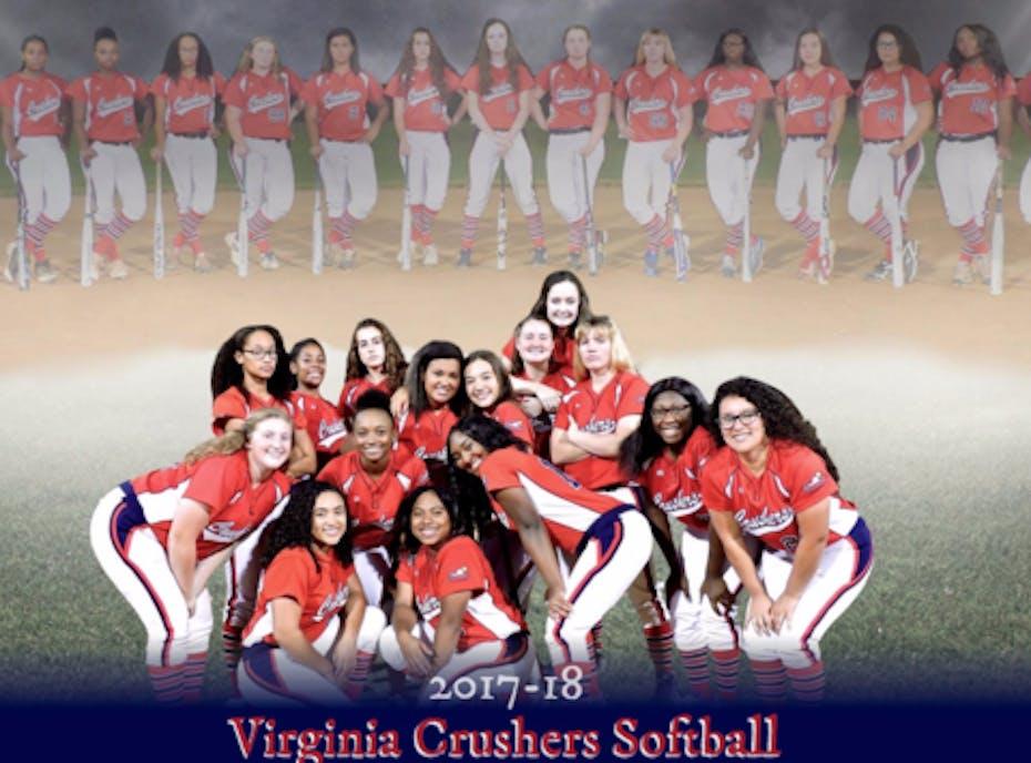 VA Crushers 18U