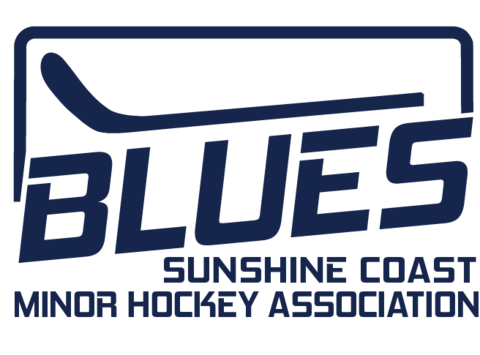 ice hockey fundraising - Sunshine Coast Blues Atom A