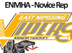 East Nipissing Vipers Novice Rep