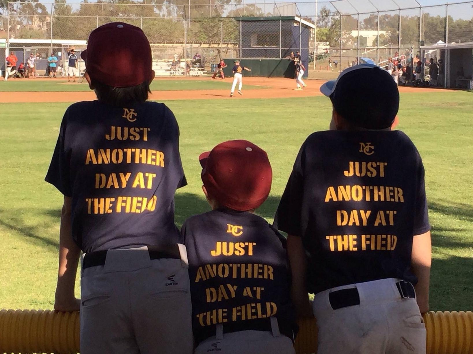 North City Youth Baseball