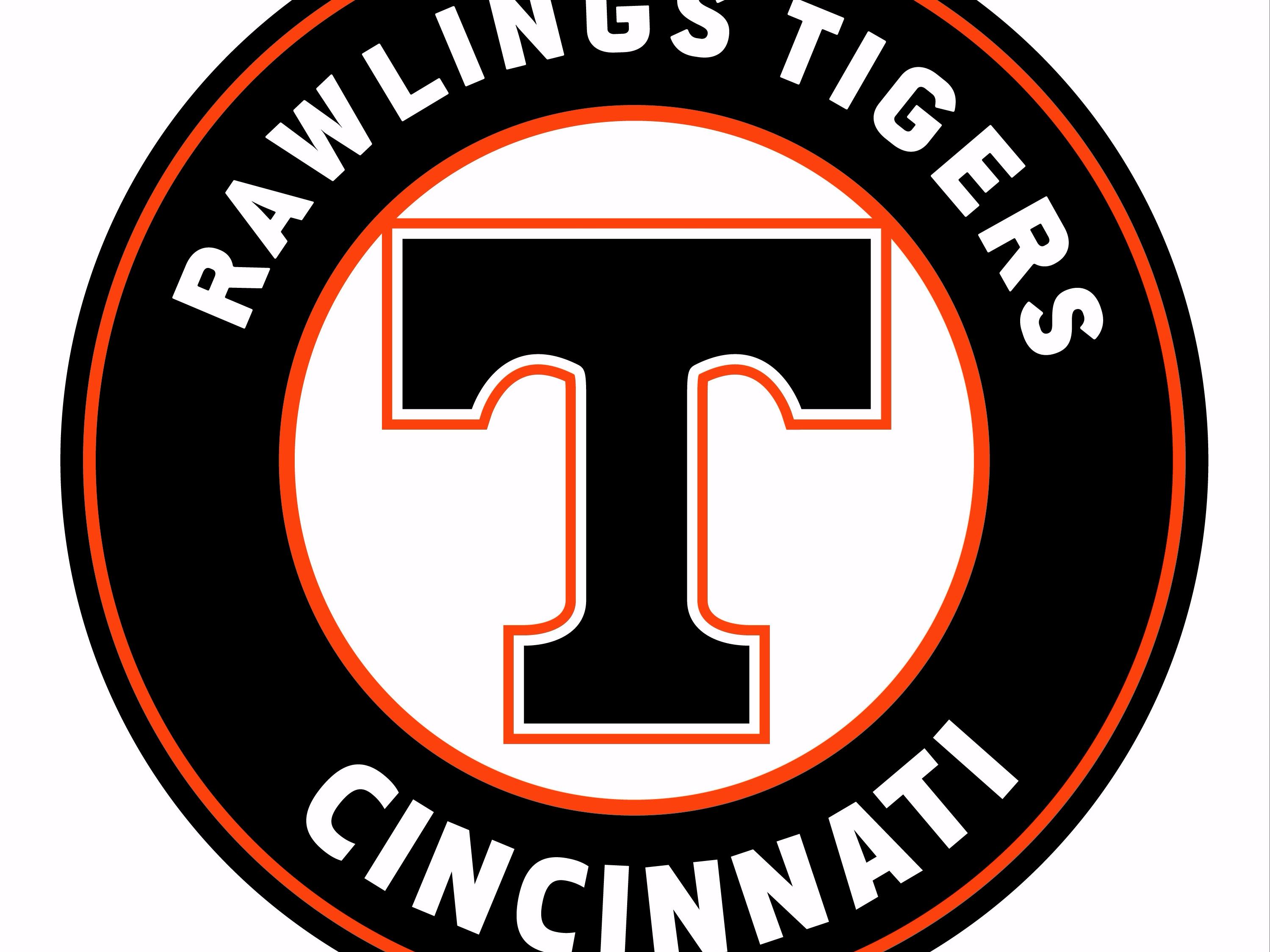 11u Rawlings Tigers Cincy Black