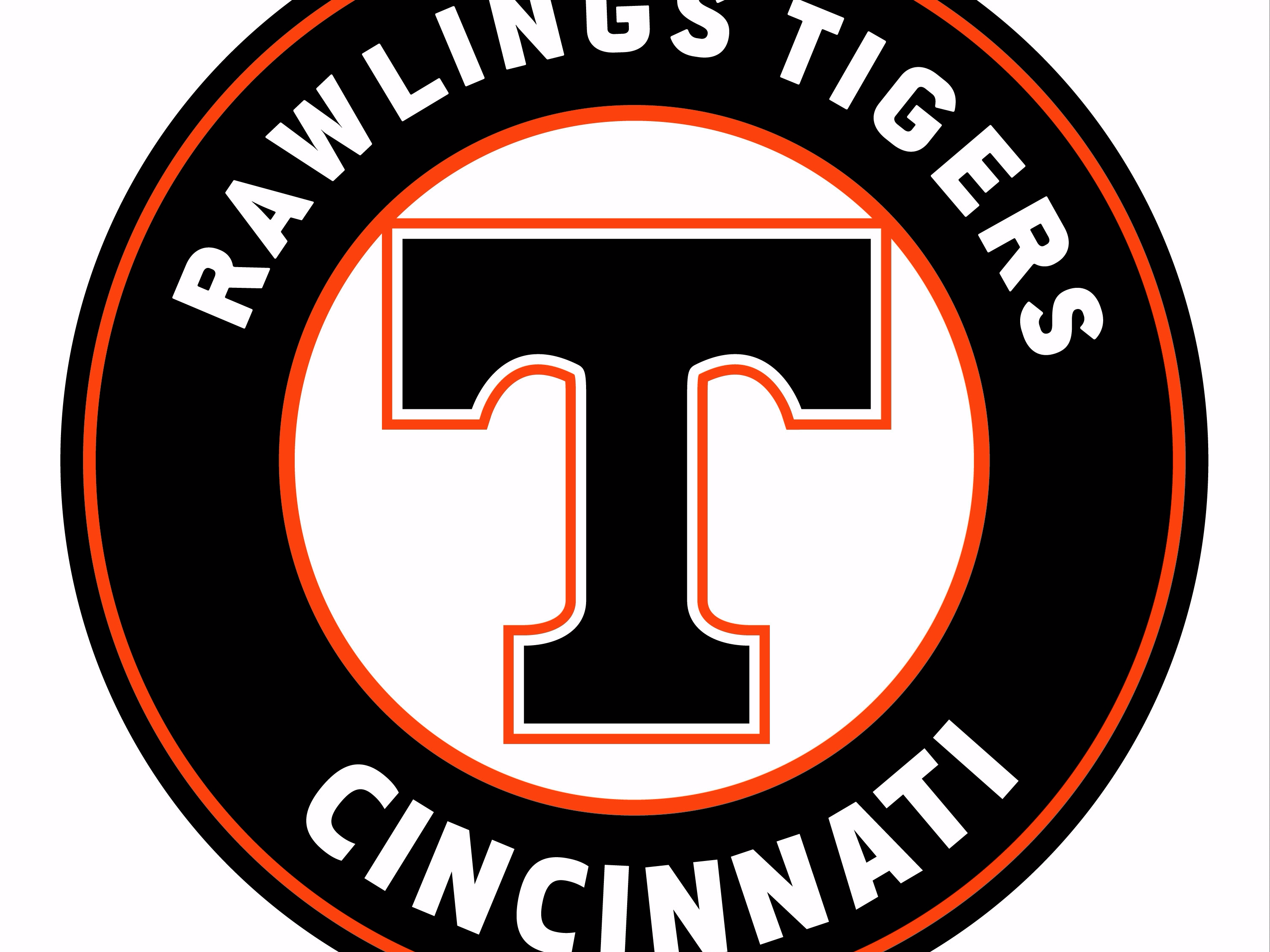 11u Rawlings Tigers Cincy Black