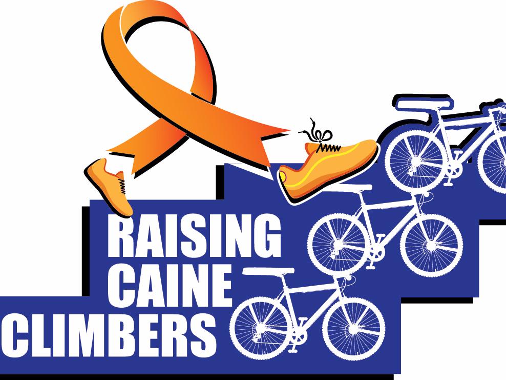 Raising Caine Climbers