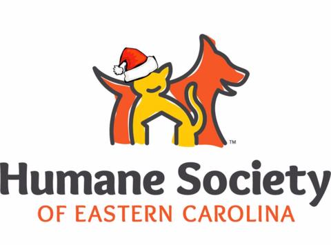 animals & pets fundraising - Humane Society of Eastern Carolina