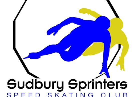 speed skating fundraising - Sudbury Sprinters