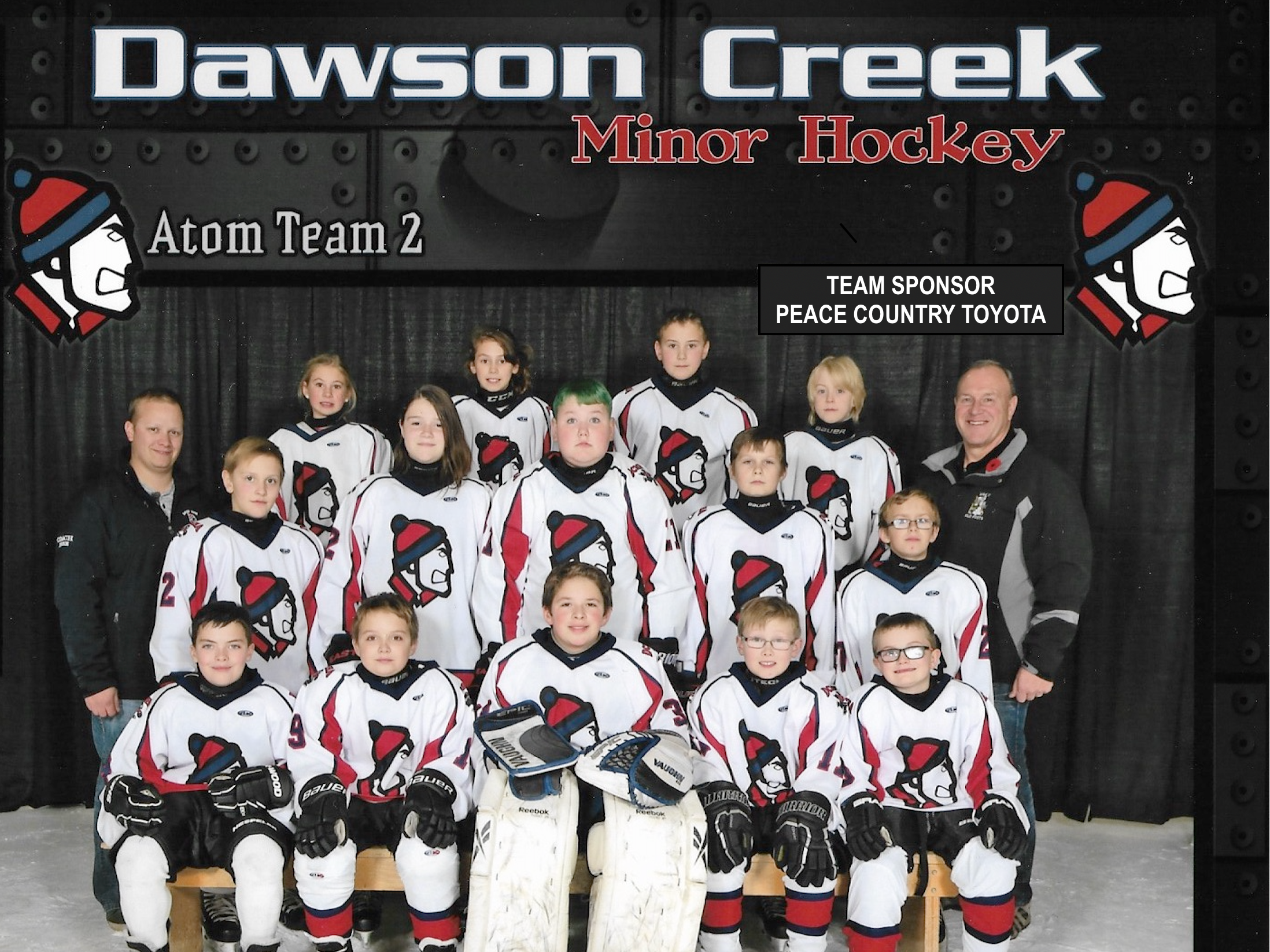 DCMHA Atom House Team 2
