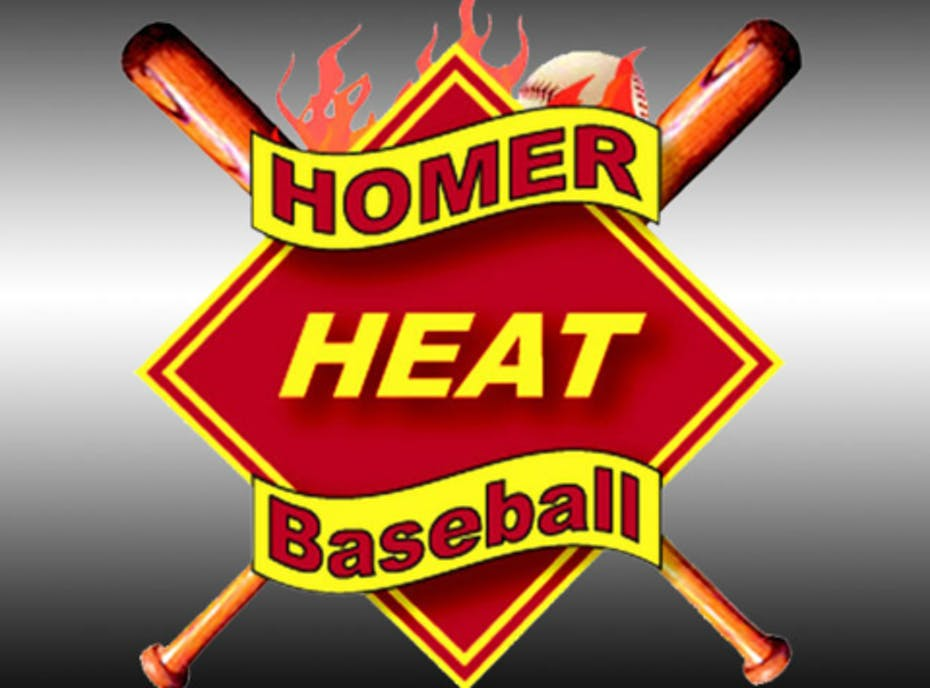 Homer Heat 12U
