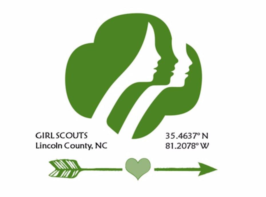 Girl Scout Troop 20051