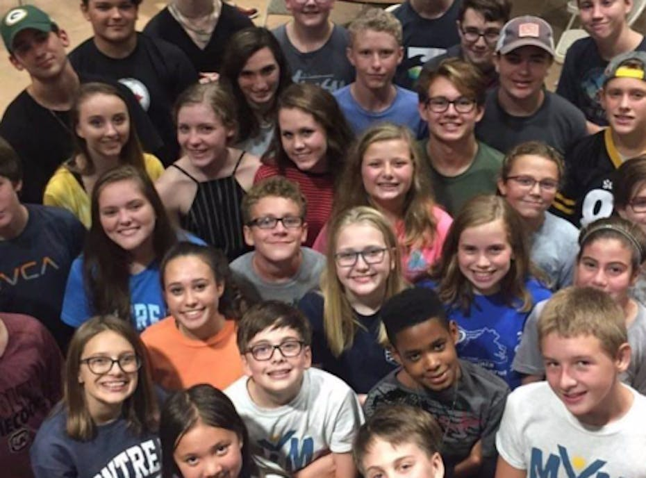 Green Acres Youth Group