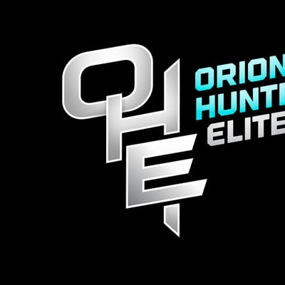 Orion Hunter Elite - Englar/Hoskins